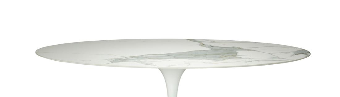 Tulp tafels Ceramisch voor binnen en buiten